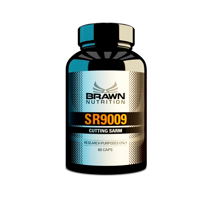 Brawn Nutrition SR9009 — Reverol | Реверол