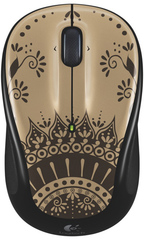 LOGITECH M325 India Jewel [91859]