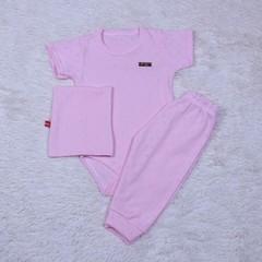 Набор Нежность ясельный (розовый)