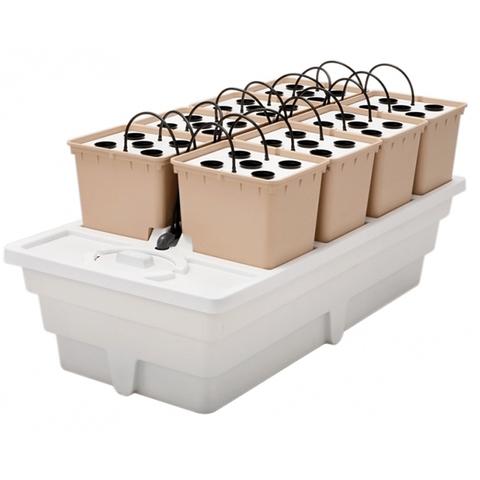 Гидропонная система Panda System Aero Box GHE