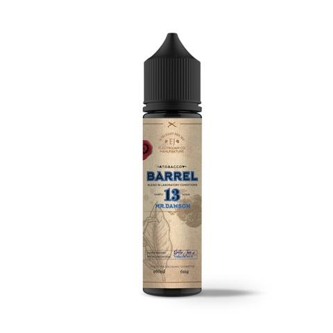 Mr. Damson by by Tobacco Barrel (EJ) 60мл