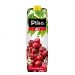 Сок Piko вишневый 1,0л