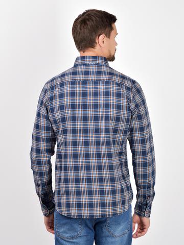 Рубашка д/р муж.  M922-05D-61CS
