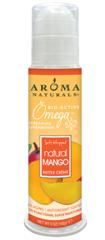 Суперувлажняющий крем с маслом манго, Aroma Naturals