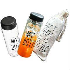 "Бутылка для воды ""My Bottle"""