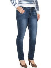 2002 джинсы женские, синие
