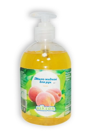 Aquasun Viksan Мыло жидкое для рук