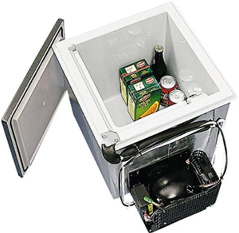 Компрессорный холодильник (встраиваемый) Indel-B Cruise 40 (40л)