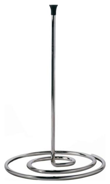 REVOLUTION - Подставка для декантера 33 см нерж.сталь (holder)