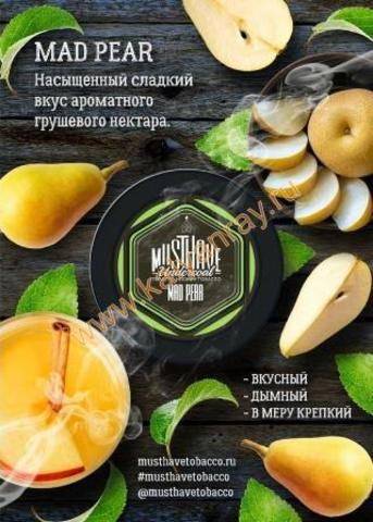 MustHave Mad Pear
