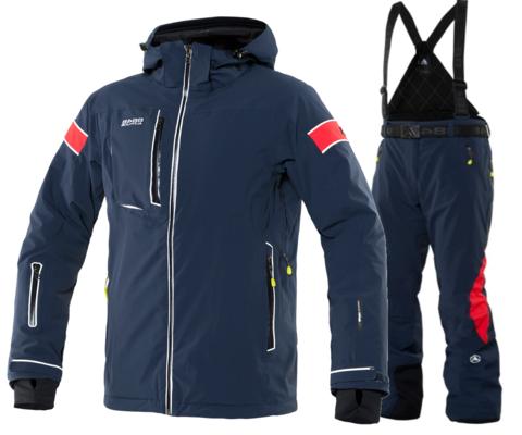 Горнолыжный костюм 8848 Altitude Switch2/Venture (782915-7933H4) мужской