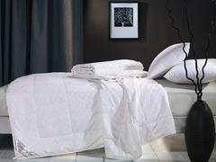 Одеяло шелковое 155х215 Asabella CS-5