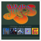 Yes / Original Album Series (5CD)