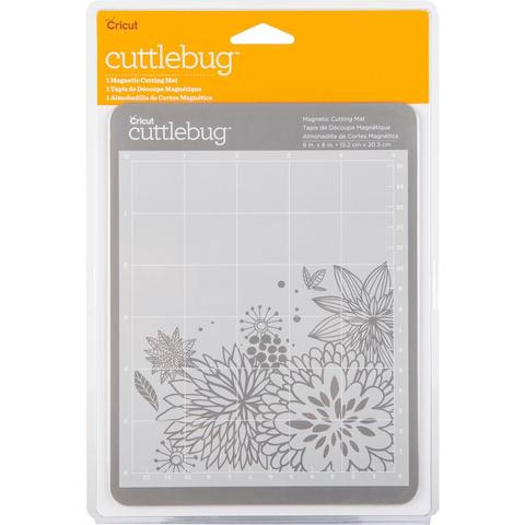Магнитный мат - Cuttlebug Magnetic Mat -15х20 см