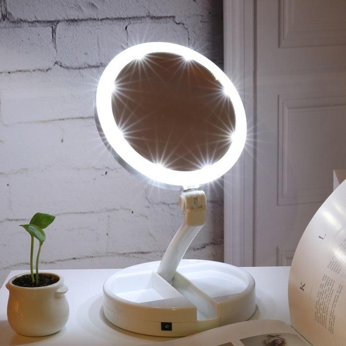 Товары для дома Косметическое зеркало с подсветкой (с увеличением) kosmeticheskoe-zerkalo.jpg