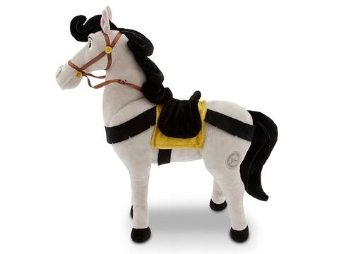 Мягкая игрушка конь Самсон - Спящая Красавица, Disney