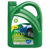 BP Visco 5000 5W30 Синтетическое моторное масло