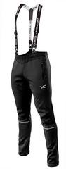 Лыжные разминочные брюки 905 Victory Code Dynamic с лямками 2019