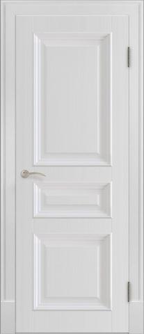 Межкомнатная дверь Nica 12.3 глухая