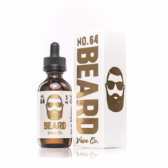 Beard Vape Co. #64