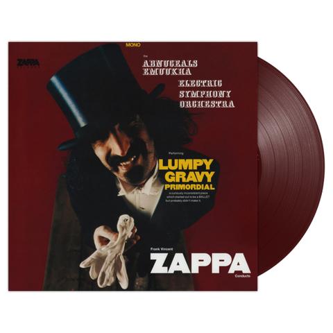 Frank Zappa / Lumpy Gravy Primordial (Coloured Vinyl)(LP)