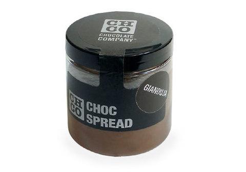 Шоколадная паста CHCO, 200г