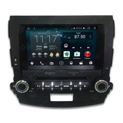 Штатная магнитола для Mitsubishi Outlander XL 07-12 IQ NAVI T58-2005C