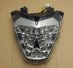 Стоп-сигнал для мотоцикла Honda CBR250 11-13 Прозрачный