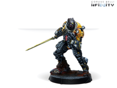 Yu Jing - H?l?ng Shocktroopers (Combi Rifle + Light FT)