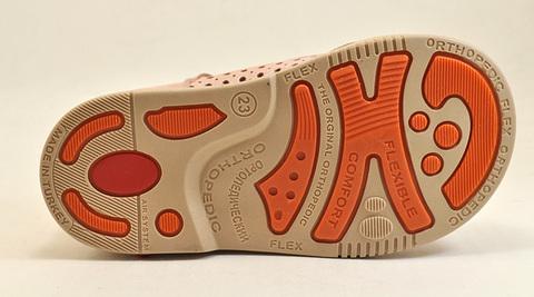 Туфли Minicolor арт.616-223