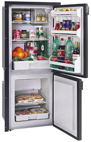 Компрессорный холодильник (встраиваемый) Indel-B Cruise 195 (195л)