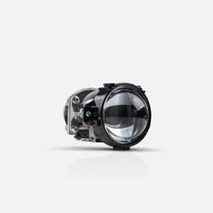 BI-LED ЛИНЗА VIPER А1 5000К, (3,0) (Маска в подарок) .шт