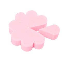 Спонж для лица «Цветок»   CIEL parfum