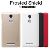 Бампер NILLKIN Super Frosted Shield для Xiaomi Redmi Note 3 Pro