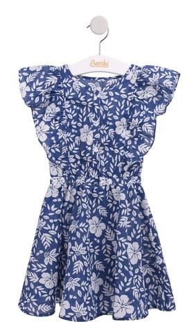 ПЛ239 Платье для девочки