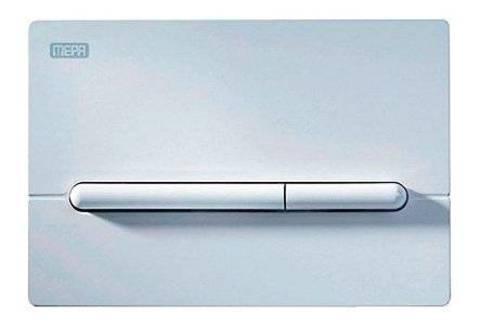 Клавиша смыва для унитаза MEPA Sky 421510