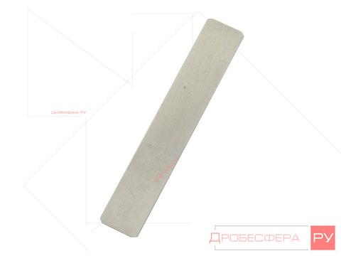 Пластина клапанная С415М.01.00.807 толщина 0,22 мм