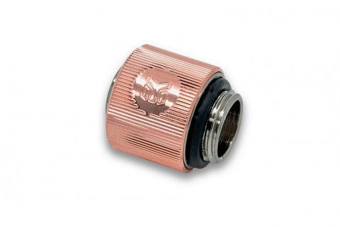 EK-ACF Fitting 10/13mm - Copper