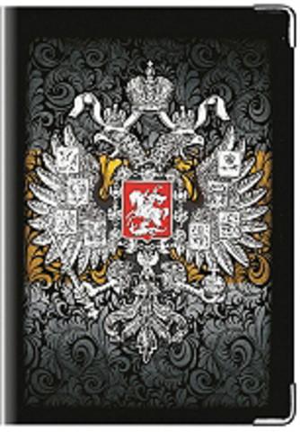 """Обложка для паспорта """"Имперский орёл"""""""