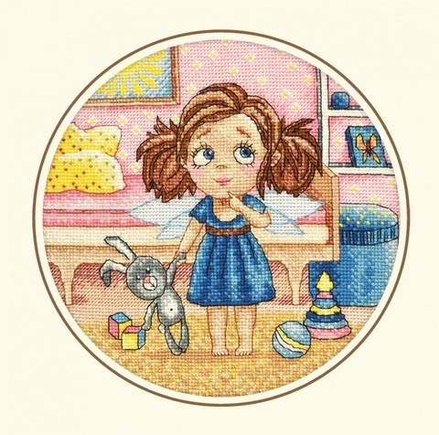oven-871 Утро Алисы