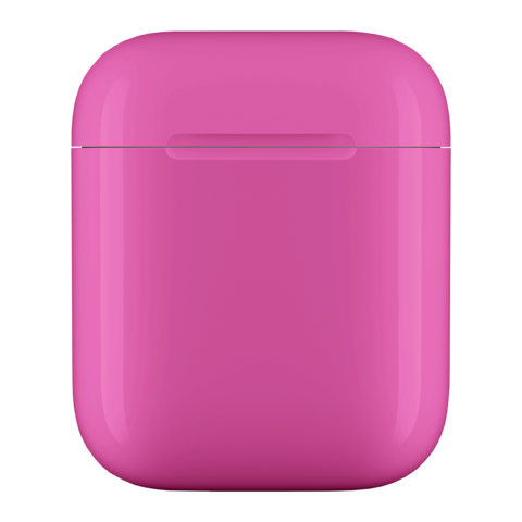 Apple AirPods Color Pink (Розовый)