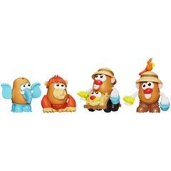 Набор Мистер Картофельная Голова Большое Приключение В Сафари (Mr. Potato Head Big Adventures Spud Safari Set), Hasbro