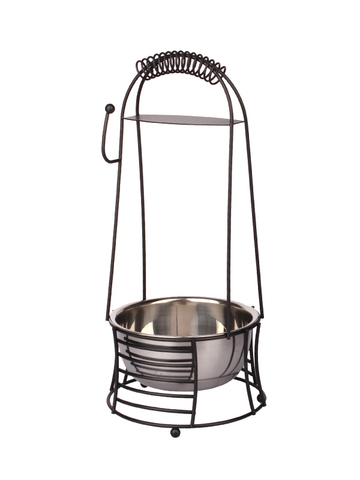Переноска (кадило) для углей Boil