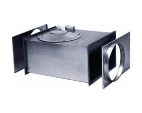 Канальные вентиляторы Ostberg 400x200 C1 серии RK для прямоугольных воздуховодов