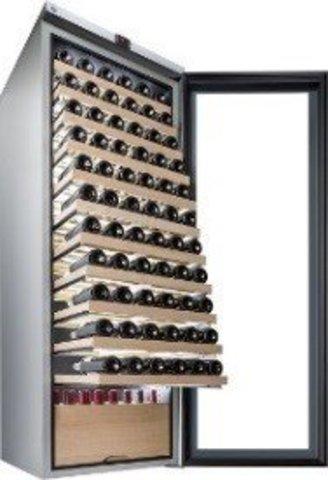 Винный шкаф La Sommeliere VIP315V MS