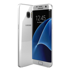 Samsung Galaxy S7 Edge 32Gb Серебристый - Silver