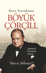 Böyük Çörçill