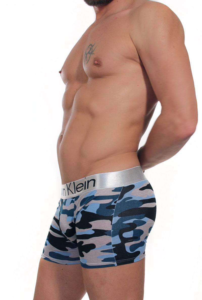 Трусы мужские боксеры Calvin Klein