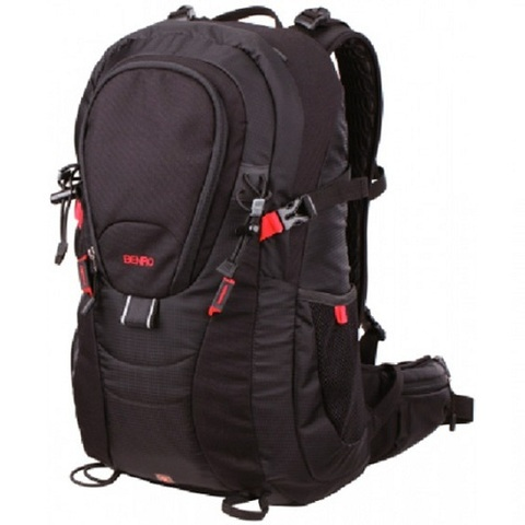 Рюкзак Benro Hummer 100 Black
