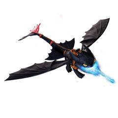 Как приручить дракона игрушка Большой дракон Беззубик